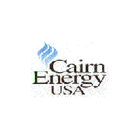 Cairn Energy USA