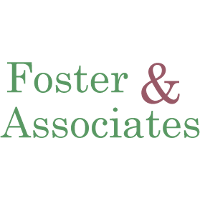 Foster & Associates, Inc Gas & Oil Explorationists