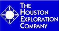 The Houston Exploration Company Logo